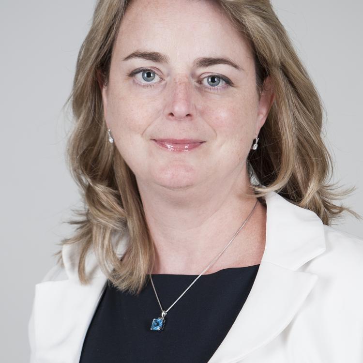 Dr.  Tara Baetz