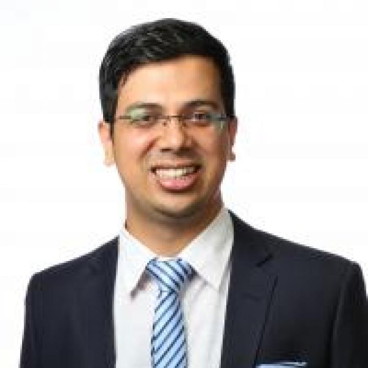 Dr.  Bishal  Gyawali