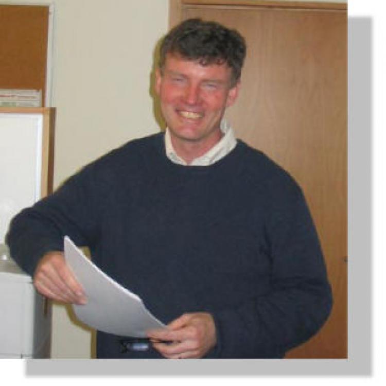 Dr.  Michael D. Brundage