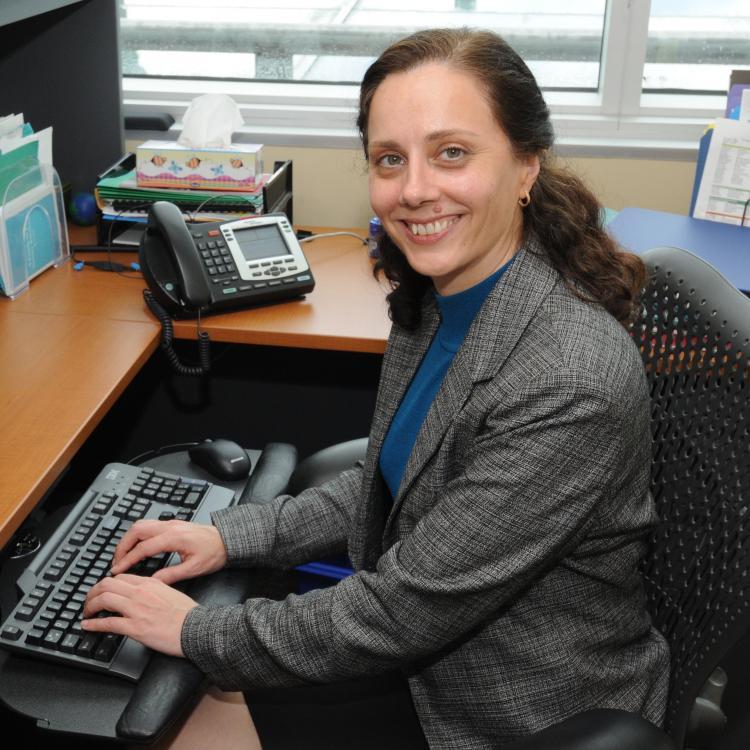 Dr.  Janet Dancey