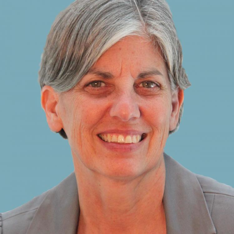 Dr.  Deb Feldman-Stewart