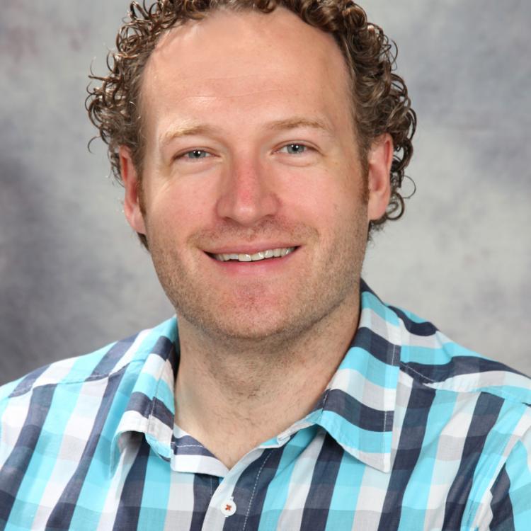 Dr.  Craig Goldie