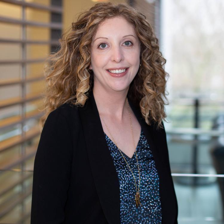 Dr.   Jill Dudebout