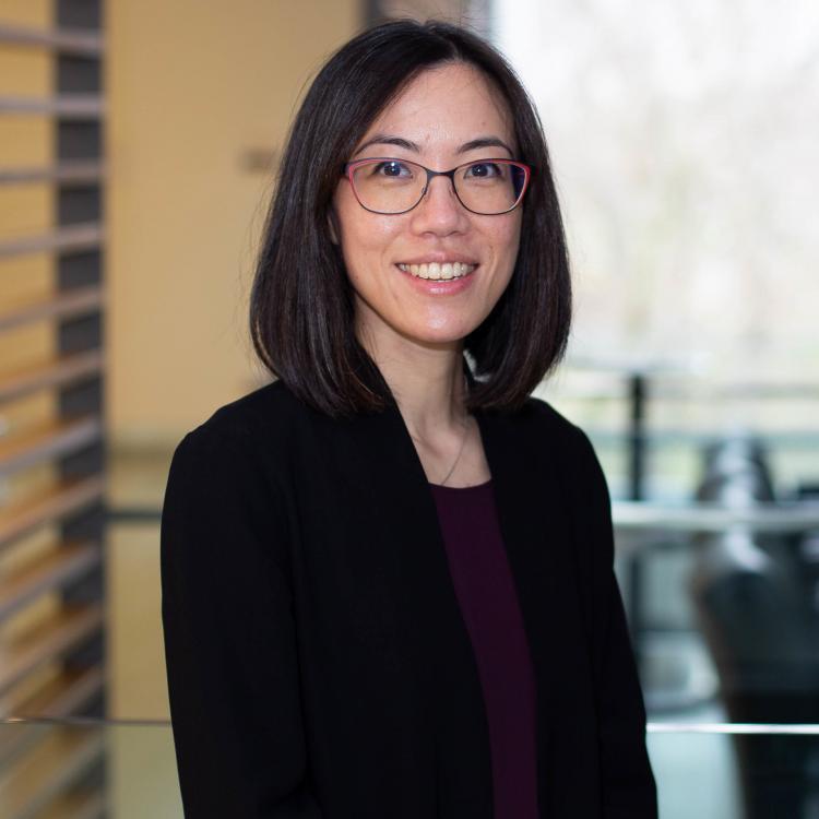 Dr.  Andrea Fung