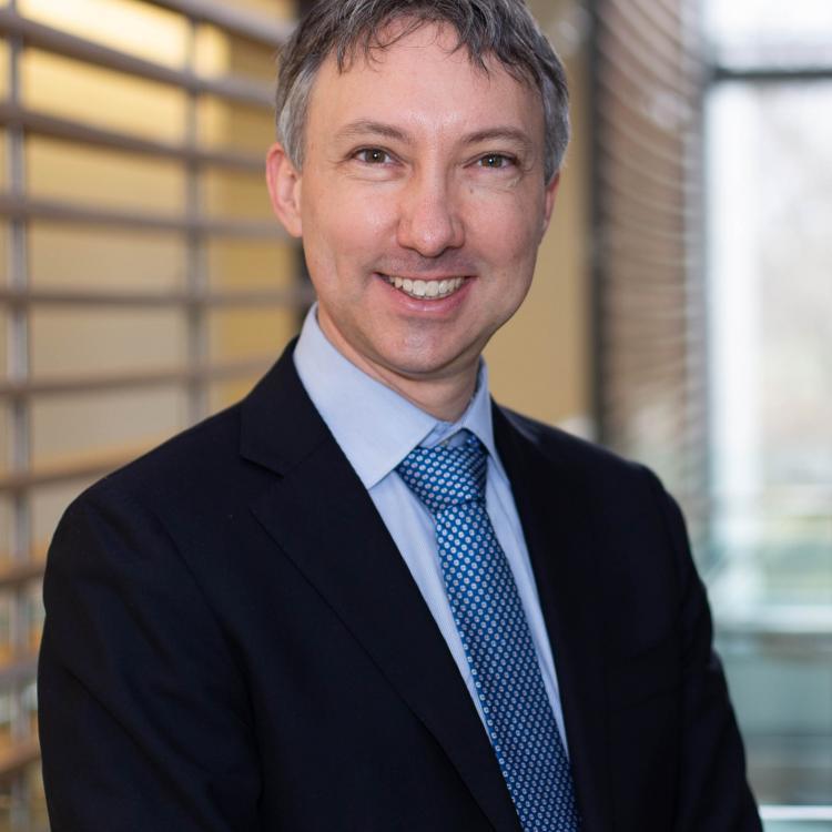 Dr.  Pierre-Olivier Gaudreau