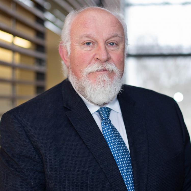 Dr.  Conrad Falkson