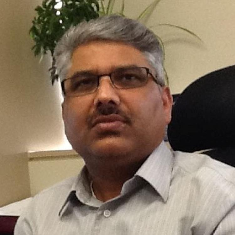 Dr.  Chandra Joshi