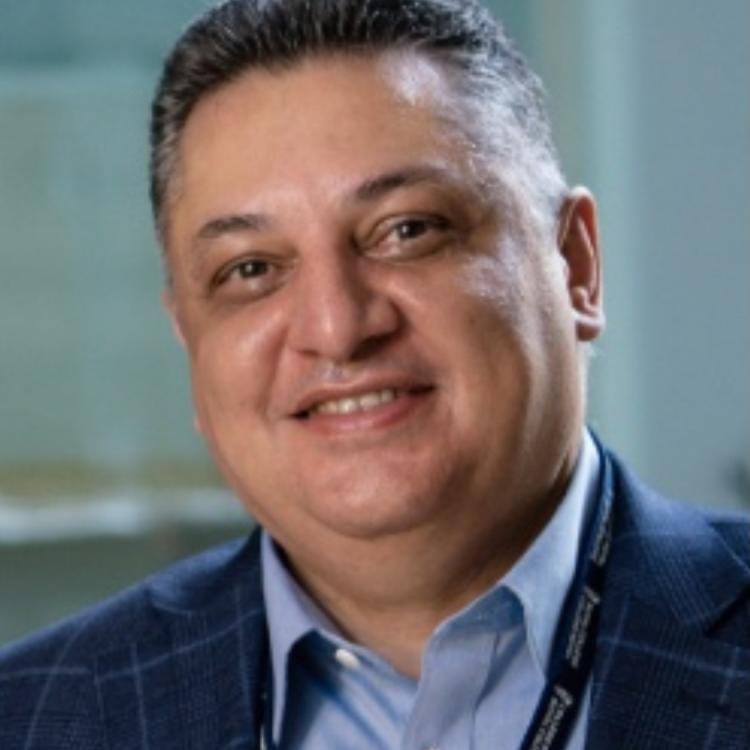 Dr.  Khaled Zaza