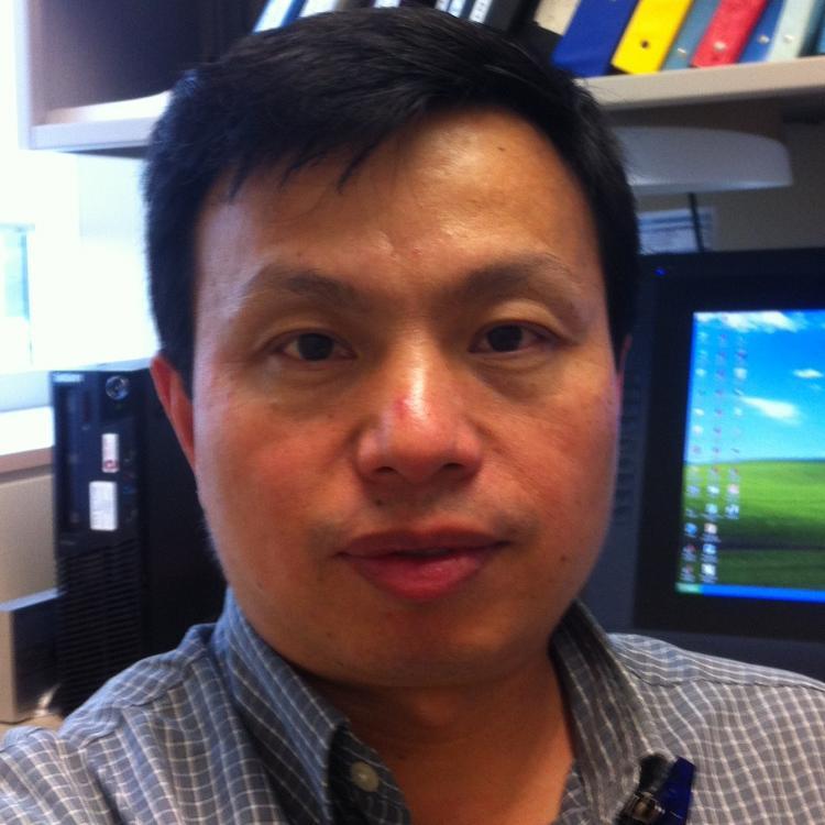 Dr.  Xiangyang Mei