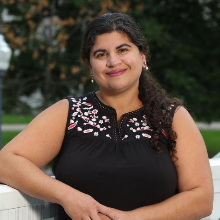 Dr.  Shaila Merchant