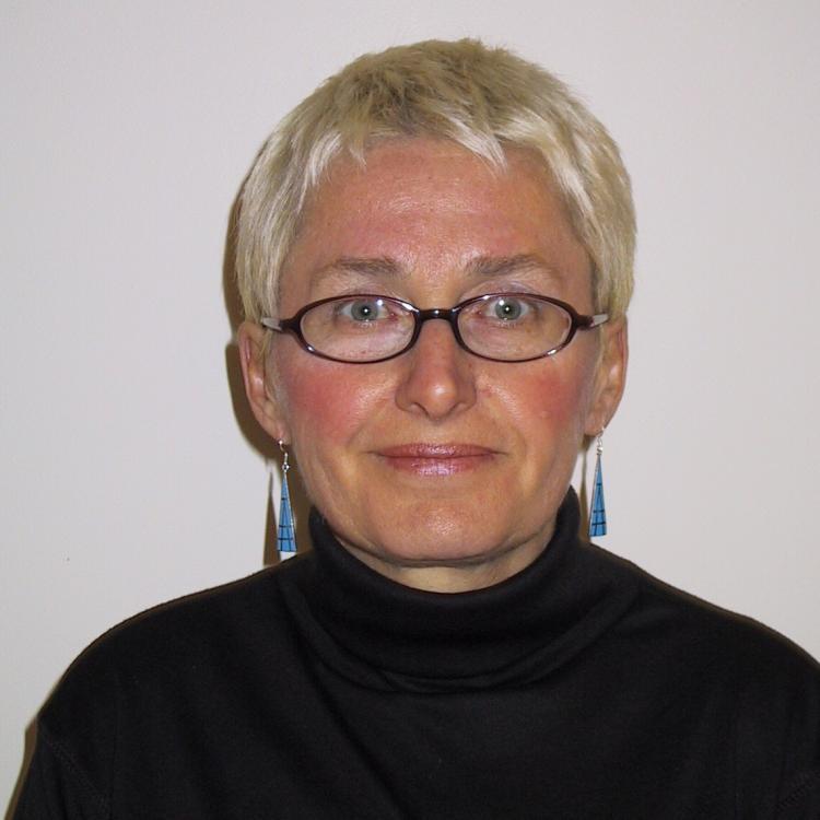 Dr.  Lesley Seymour