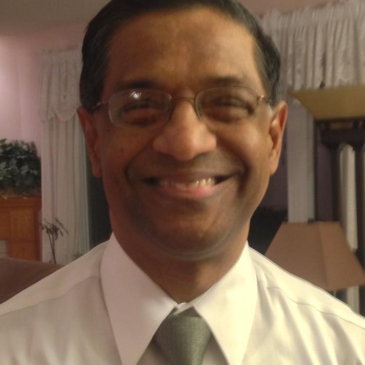 Dr.  Sou (Kishore) Thain