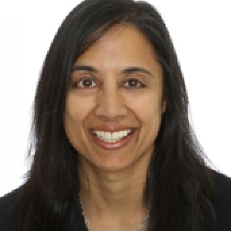 Dr.  Wendy Parulekar