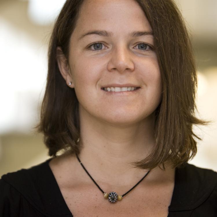 Dr.  Karen Yeates